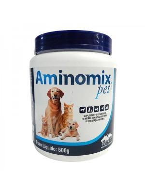 AMINOMIX PET 500gr.