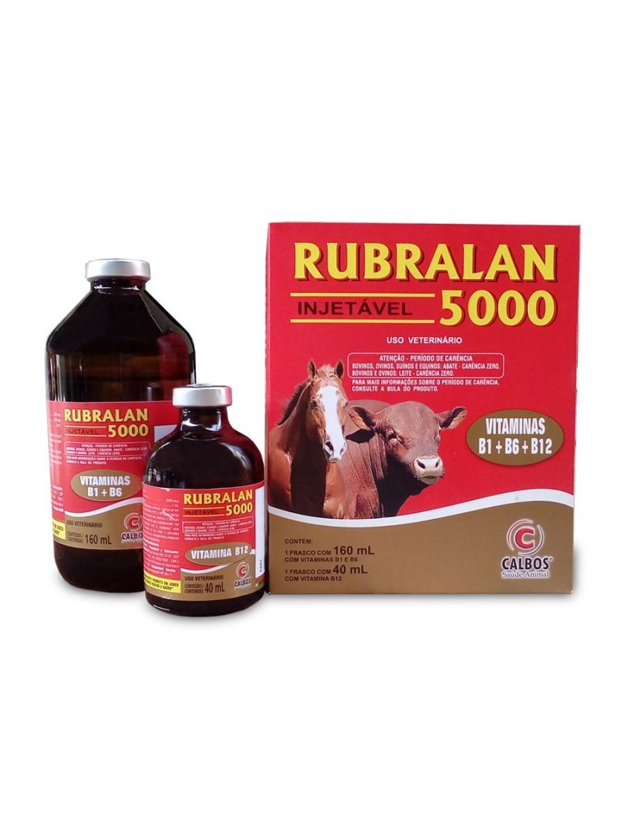 RUBRALAN 200ml.