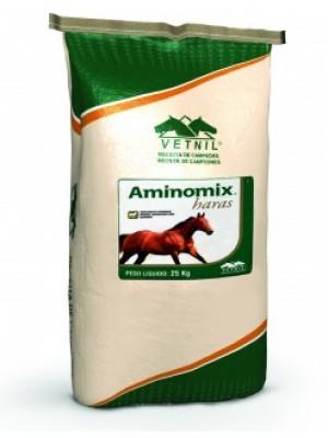 AMINOMIX HARAS 25kg.