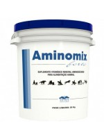AMINOMIX FORTE 20kg.
