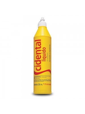 CIDENTAL 250ml.