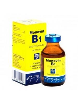MONOVIN B1 20ml.