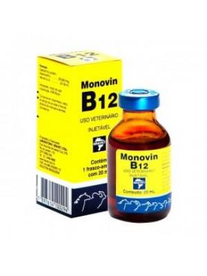 MONOVIN B12 20ml.