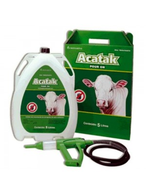 ACATAK POUR ON 1000ml.