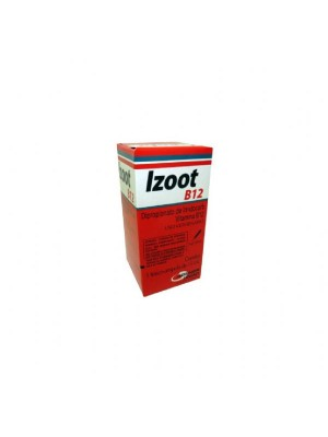 IZOOT B12 INJ.15ml.