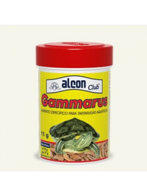 ALCON GAMMARUS 115gr.