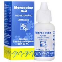 MERCEPTON ORAL 20ml.