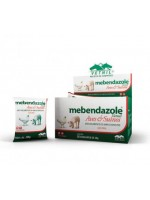MEBENDAZOLE AVES/SUINOS 30gr.