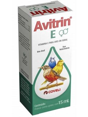AVITRIN E 15ml.