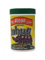 ALCON CLUB REPTEIS JABUTI 80gr.