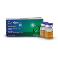CONDROITIN-10 5ml.