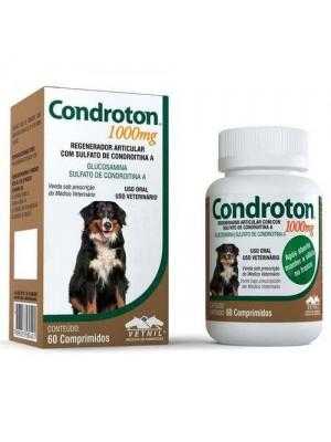 CONDROTON 1000mg C/60cp.