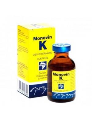 MONOVIN K 20ml.