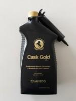 CASK GOLD 01kg.