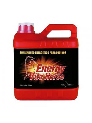 ENERGY VITA-HORSE 5Lts.