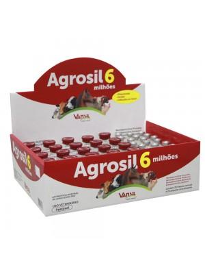 AGROSIL 6 MILHOES 15ml.