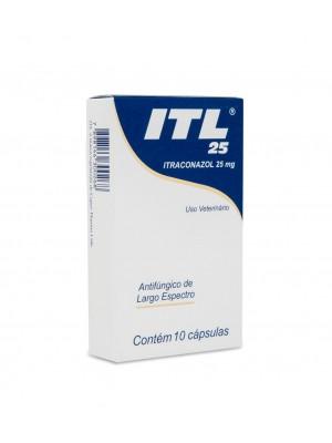 ITL-25 C/10cpdo.