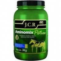 AMINOMIX POTROS JCR 3kg.