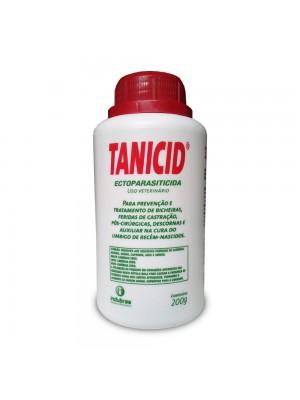 TANICID 200gr.