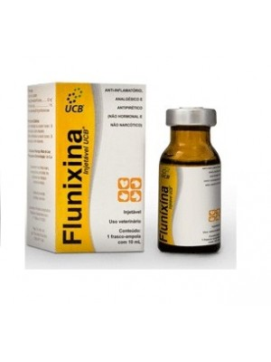 FLUNIXINA INJ 50ml.