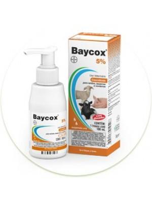 BAYCOX 5% 100ml.