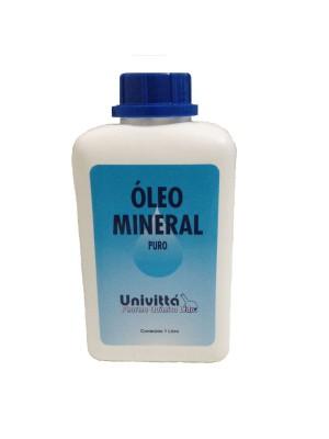 OLEO MINERAL USP 1000ml.