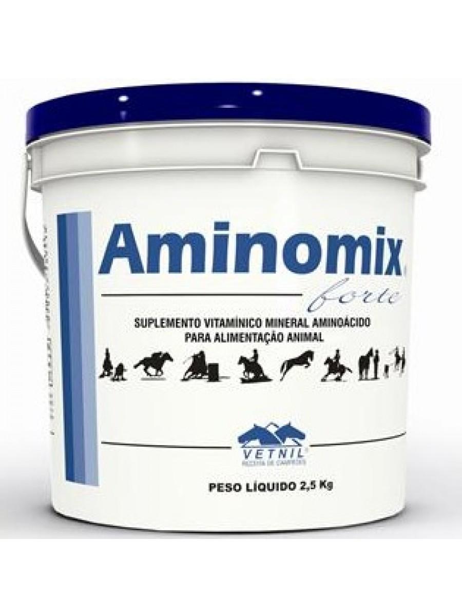 AMINOMIX FORTE 2,5kg.