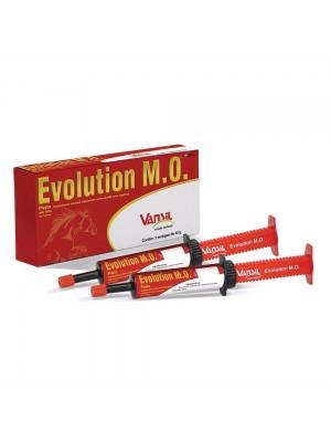 EVOLUTION M.O 2 x 40gr.