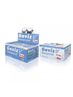 GAVIZ V 10mg C/10cp.